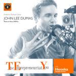 001 – Master Discipline, Focus & Productivity  John Lee Dumas