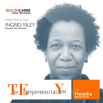 002 – Blazing the Tech trail in the Caribbean, with Ingrid Riley