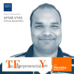 008 – Beta-test your Podcast on WhatsApp as you create branded Podcasts to increase your revenue, with Amar Vyas