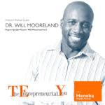 003 – Get CLARITY, seek ACCOUNTABILITY and analyze the RESULTS, with Dr Will Mooreland