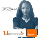 006 – Writing the Vision for Your Life and be Disciplined enough to achieve it, with LaToya Fonville