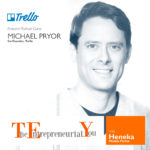 010 – Using the digital 'sticky notes', Trello, to organize your daily activities, with Michael Pryor