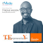 009 – Good Corporate Governance and getting your business investment ready, with Tyrone Wilson