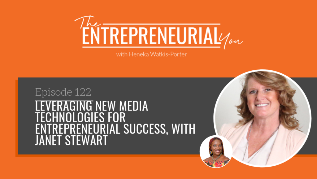 Episode 122 – Leveraging Online Learning for Entrepreneurial